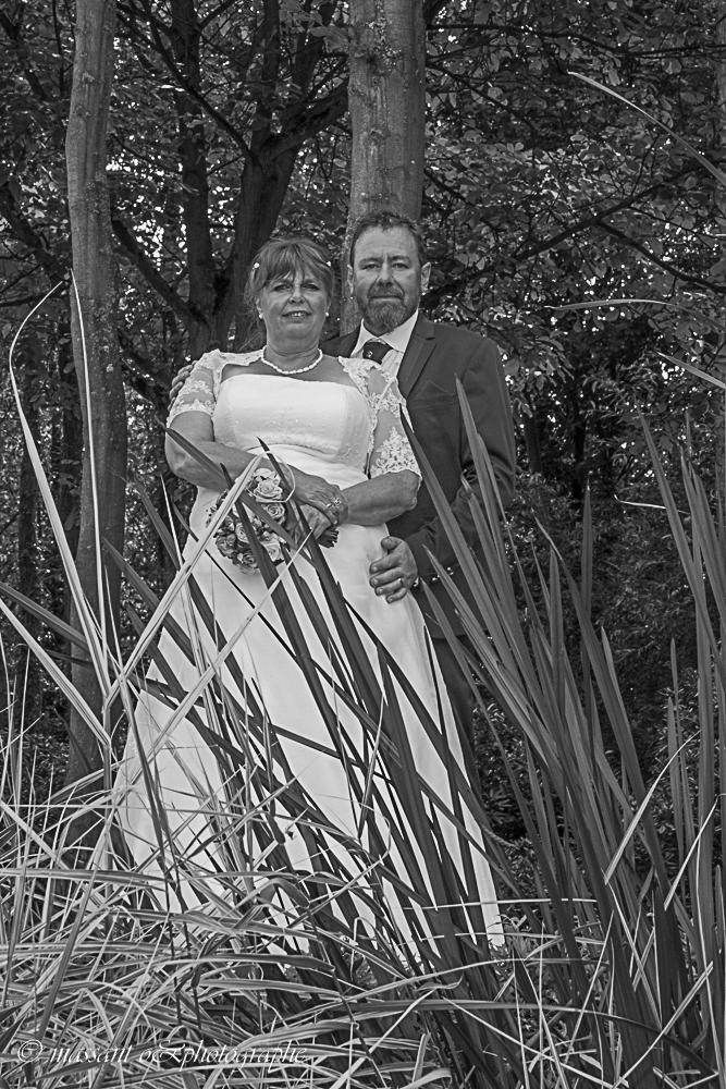 Mariage de Cécile et Pascal